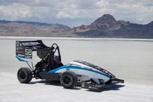 Formula UBC leverages 3D printing to innovate in Motorsports
