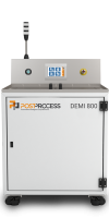 Automated Resin Removal Solution - DEMI 800