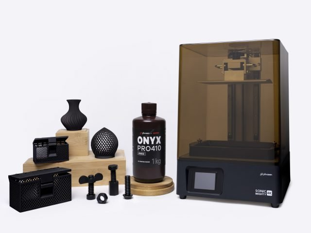 Onyx PRO410 for Prosumers